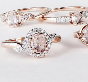 Eternity & Engagement Rings