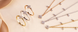 Sale jewellery | 50% off Gemondo jewellery sale
