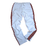 OV Checkered Sweatpant - Straight-fit sweatpants