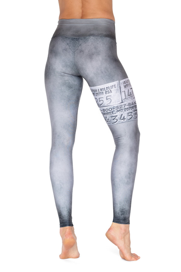 Waterfowl band legging - VENOR