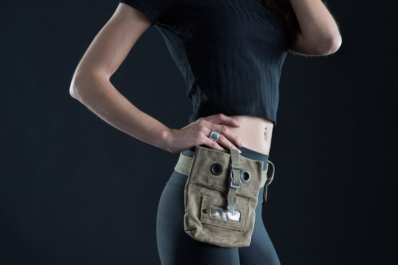 WWII Fanny Pack - VENOR