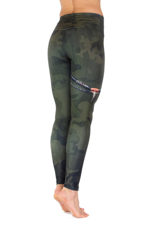 Turkey legging - VENOR