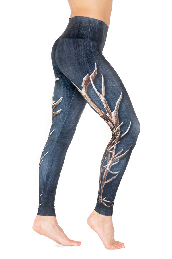 antler legging - VENOR