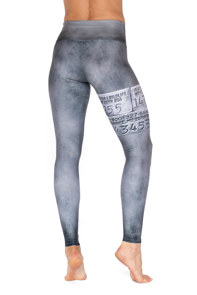 Best outdoor legging - Beautifully Banded - VENOR
