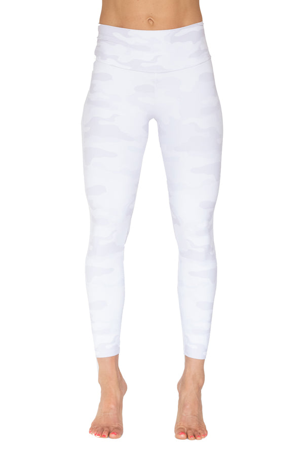 White Camo legging - VENOR