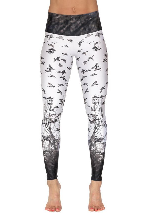 The X - waterfowl legging- VENOR