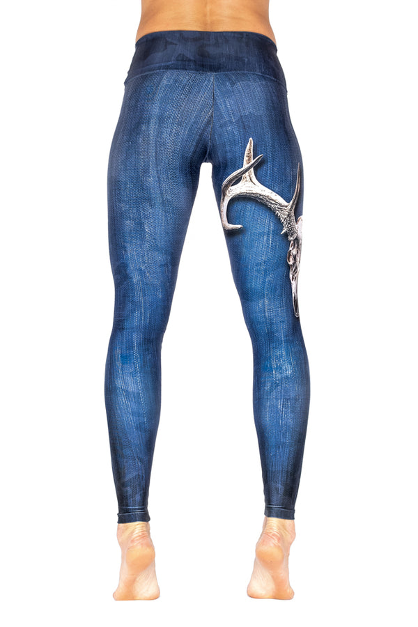 Your-O Buck- deer antler legging - VENOR