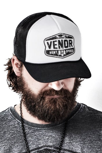 Hunt Inspired Trucker - VENOR