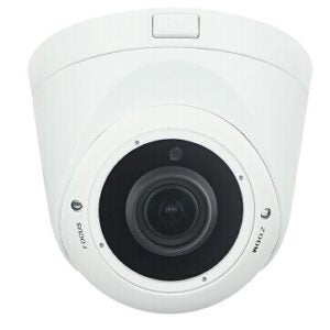 DOME CAMERA DM2H20VF