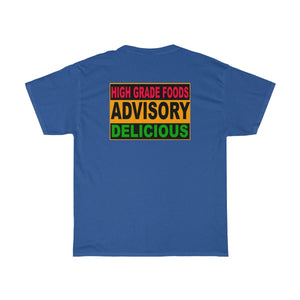 HGF Advisory - Unisex Heavy Cotton Tee