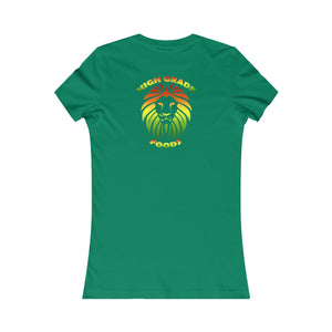 HGF Women's Favorite Tee