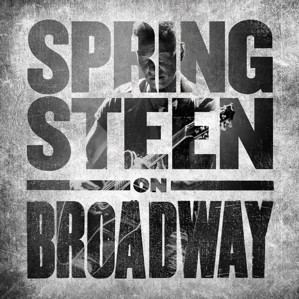 Springsteen on Broadway CD