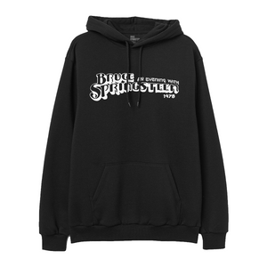 An Evening With You Hoodie