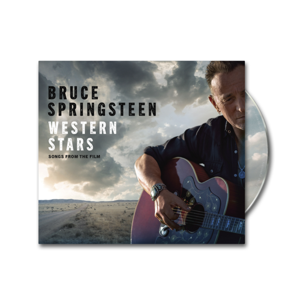 Western Stars + Songs From The Film 2CD