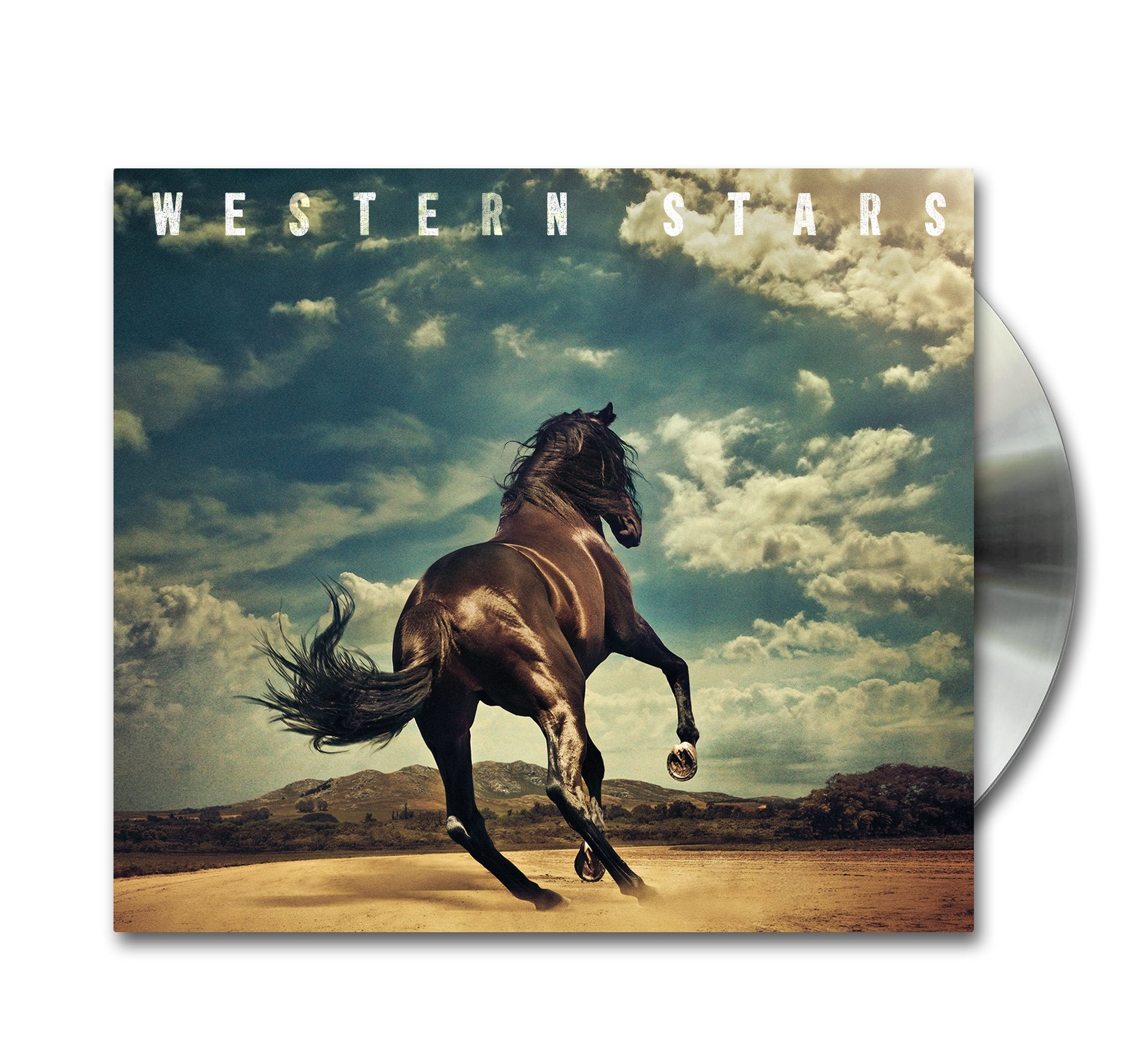 Western Stars Exclusive Bundle