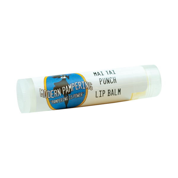 Mai Tai Punch Lip Balm