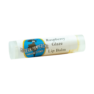 Raspberry Glaze Lip Balm