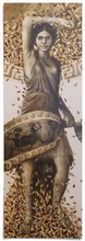 Load image into Gallery viewer, Bookmark - The Girdle of Hippolyta, Queen of the Amazons