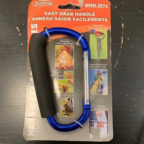 Easy Grab Handle 5IN