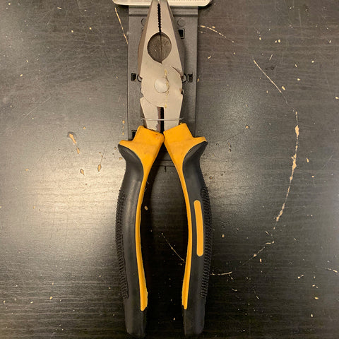 Long Nose Pliers 8""