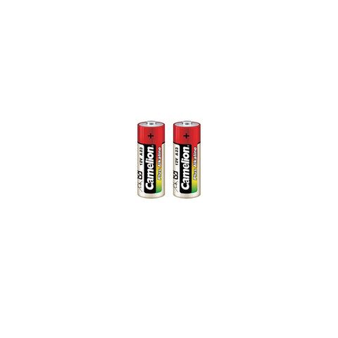 CAMELION 12V A23 PLUS ALKALINE BATTERY