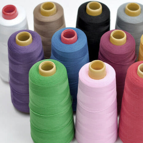 Sewing Thread 500mm cone