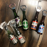 Bottle Opener Series Beer Bottle
