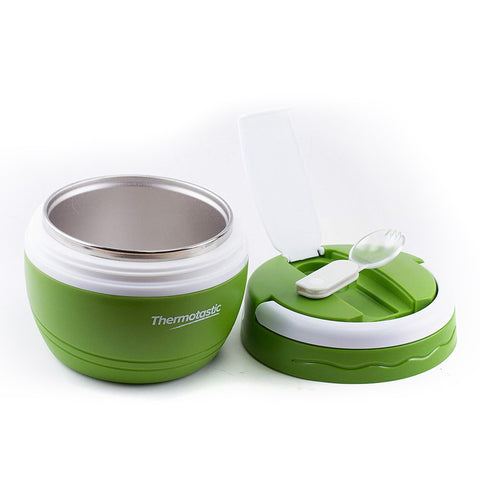Thermotastic Double Wall Food Jar 500ml