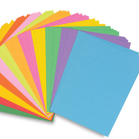 Color Craft Paper