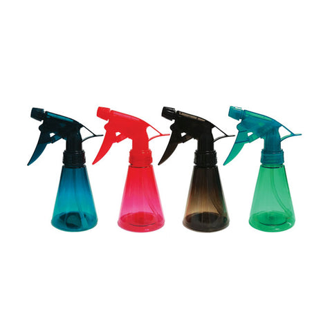 PLASTIC SPRAY BOTTLES - 300ML