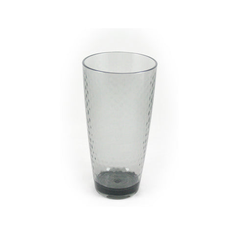 PLASTIC ROUND BASE CUP TALL - 750ML