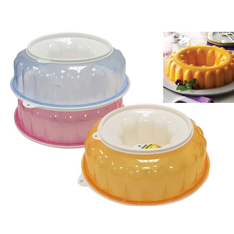 JELLO/ PUDDING MOLD