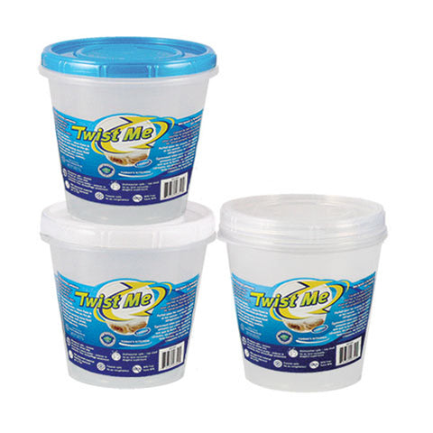 TWIST ME TWIST LOCKING FOOD CONTAINER (700ML)