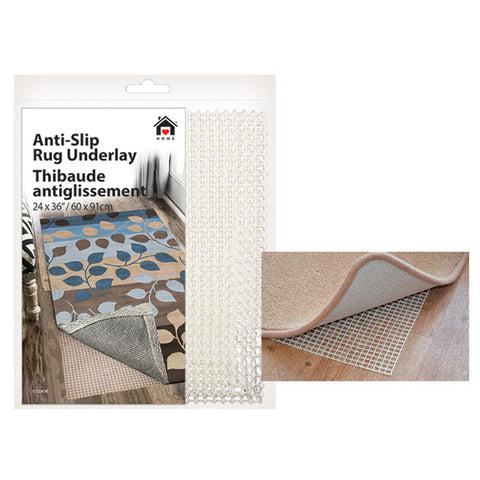 RUG/CARPET UNDERLAY 24X36IN