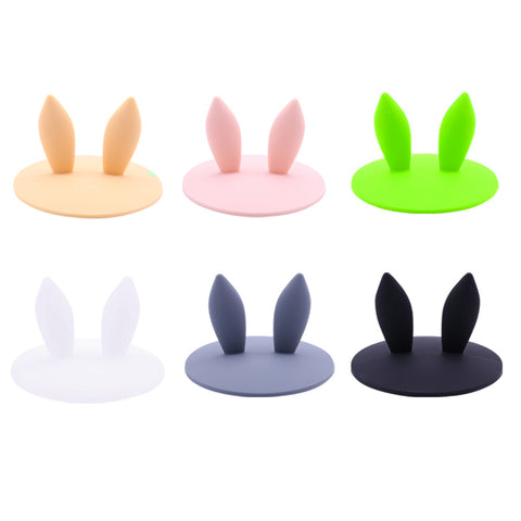 Silicone Cup Cover Rabbit