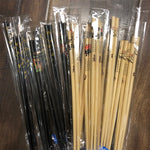 Bamboo Series Vintage Chopsticks