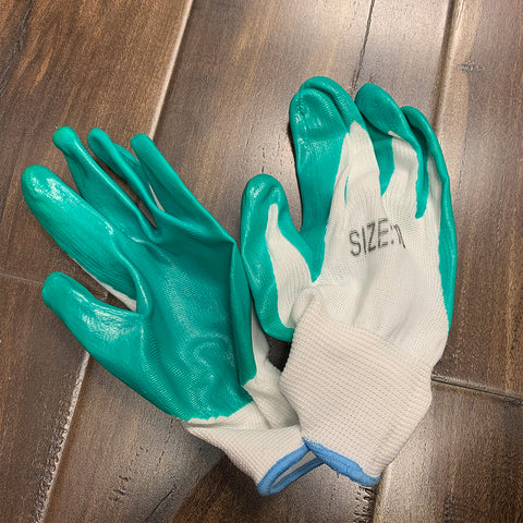 Work Glove one Pair