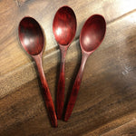 Bamboo Series Spoon