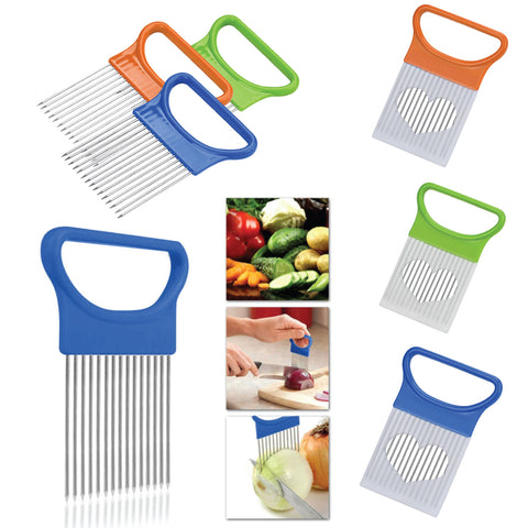 Onion Chopping Slicing Holder