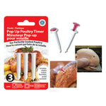 POP-UP POULTRY TIMER SET OF 3