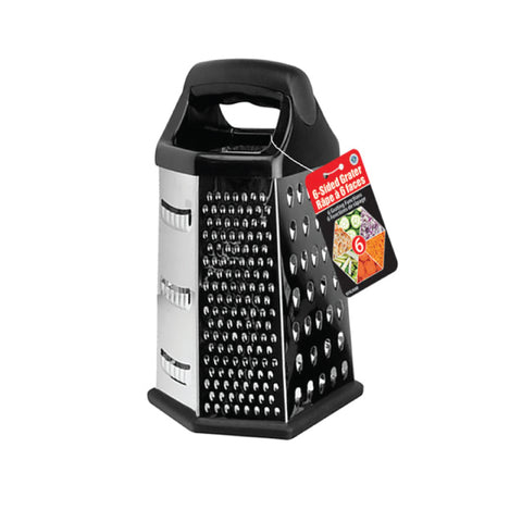 6-SIDED STAND UP GRATER