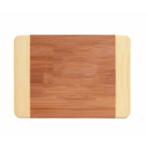 BAMBOO CUTTING BOARD - 12X8.5IN