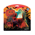 Stainless Steel COOKIE CUTTERS - 4PK - Halloween
