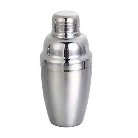 Stainless Steel Cocktail Shaker 16oz