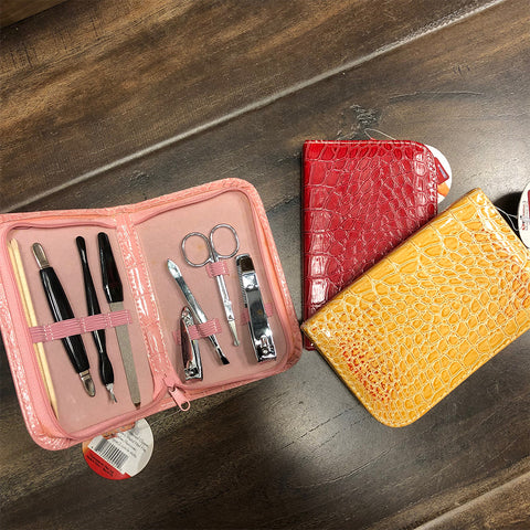 Bio Swiss Manicure Set