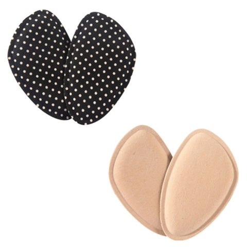 High Heels Shoes Soft Insert Pad Insoles 1 Pair