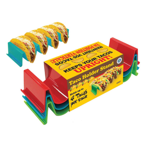 TACO HOLDER SET OF 3