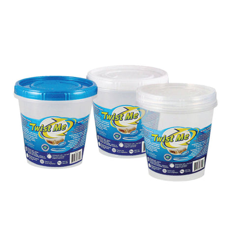 TWIST ME TWIST LOCKING FOOD CONTAINER (1250ML)