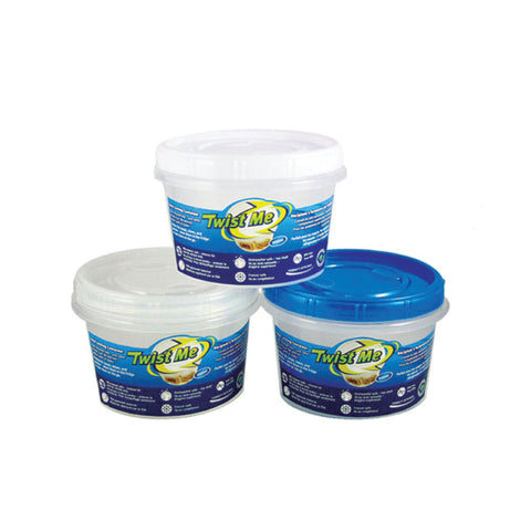 TWIST ME TWIST LOCKING FOOD CONTAINER (900ML)