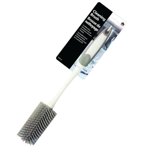 SOFT TPR BRISTLES BOTTLE CLEANING BRUSH